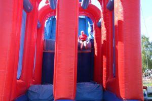 Airslide is een attractie en is zeer gechikt voor competitie !