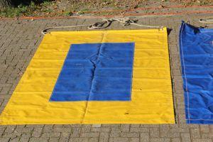 Vliegend tapijt zeskamp top !