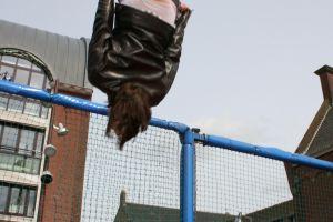Multi trampoline met deze trampoline kunt u alle kinderen op ieder event tevreden houden.