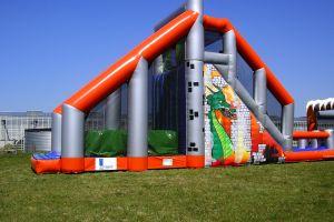 Mooiste Base jump model van Nederland!
