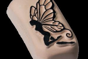 Een voorbeeld van een mogelijke Kinder Tattoo