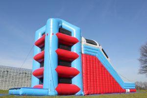 Spectaculaire Attractie Spidertoren met 9 meter hoogte.Attractie op topniveau !