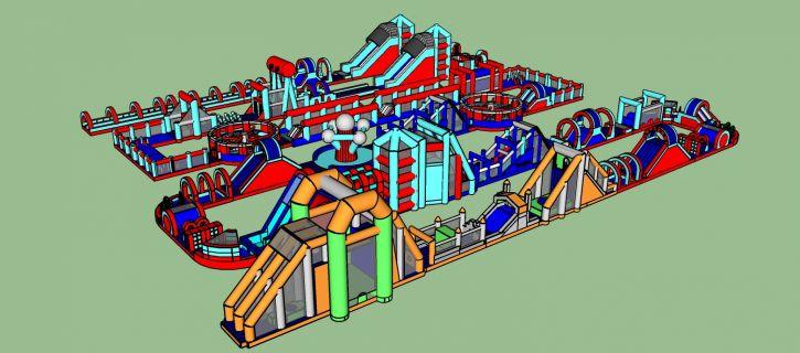 stormbaan, mega stormbaan, mega stormbanen, super stormbaan, monster stormbaan, langste stormbaan ter wereld, grootste stormbaan ter wereld, grote stormbaan